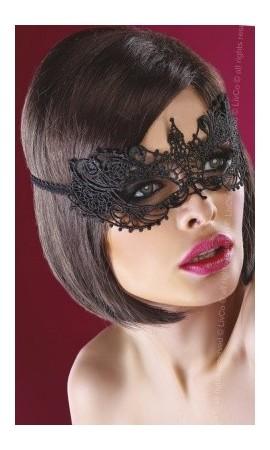 12 maska z koronki na karnawał