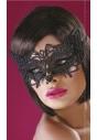 13 maska koronkowa wiązana
