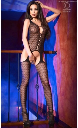 Bodystocking Chilirose CR-4057
