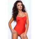 Korfu KK440 kostium kąpielowy wiązany na szyi