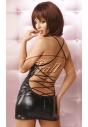 Sukienka erotyczna Irall Lexi tył