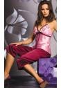 Sophie piżama damska z satyny