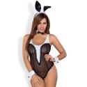 Bunny sexi body króliczka