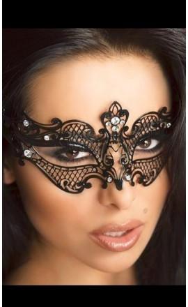 CR-3755 elegancka maska karnawałowa
