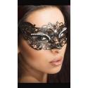 Maska na oczy z mosiądzu CR-3754 uwodzicielska