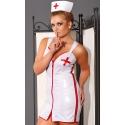 M/1047 Sensual nurse słodka pięlegniarka XXL