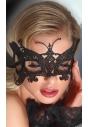 3 ażurowa maska na oczy