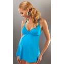 Canberra jednoczęściowy strój kąpielowy ciążowy