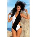 Monokini jednoczęściowy strój kąpielowy 070/1
