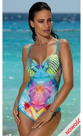 F26/464 jednoczęściowy kostium kąpielowy kolekcja 2018