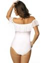 Sonia M-459 biały strój kąpielowy