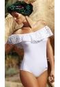 Sonia M-459 kostium kąpielowy jednoczęściowy model hiszpanka