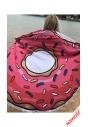 Ręcznik plażowy okrągły REC15