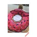 Ręcznik plażowy REC15 okrągły donut