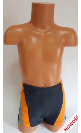 Dziecięce bokserki kąpielowe BDT 631