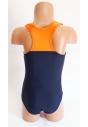 Kostium kąpielowy pływak dziecięcy BW 690