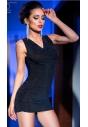 Sukienka erotyczna CR-4238