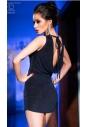 Mini sukienka erotyczna CR-4238