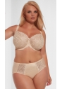 Komplet bielizny Betty plus size