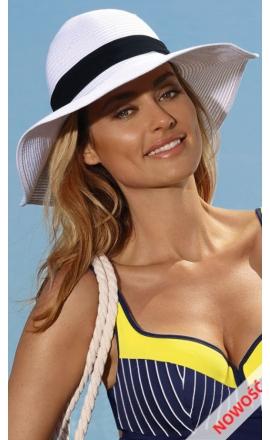 Plażowy kapelusz FEBA