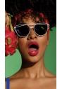 Przeciwsłoneczne okulary dla kobiety