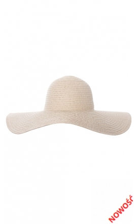 Nowość kapelusz plażowy Feba