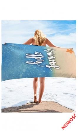 Ręcznik na plażę NOWOŚĆ