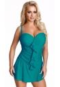 Sukienka kąpielowa Primo 509 col.5 kolor morski