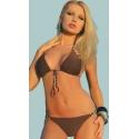 Kostium kapielowy dwuczęściowy bikini rozmiar S