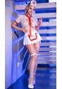 Strój pielęgniarki Chilirose CR-4365
