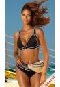 Stroj kąpielowy dwuczęściowy Feba F71/755 sportowy 1