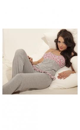 Piżama damska Donna BN-021