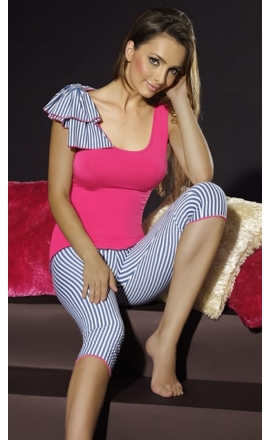 Piżama damska Donna BN-031