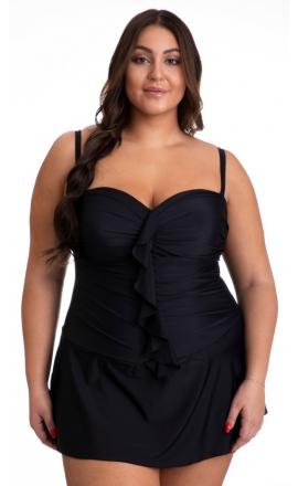 Strój kąpielowy Primo 509 col.1 sukienka kąpielowa