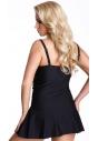 Strój kąpielowy Primo 509 col.1 sukienka kąpielowa tył