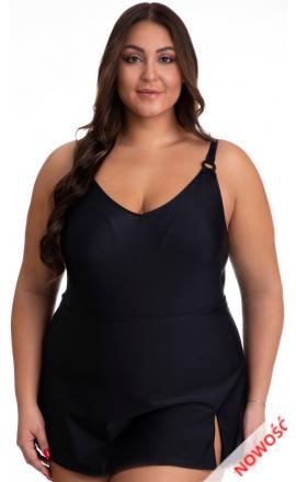 Sukienka kąpielowa strój kąpielowy Primo 510 col.2 plus size