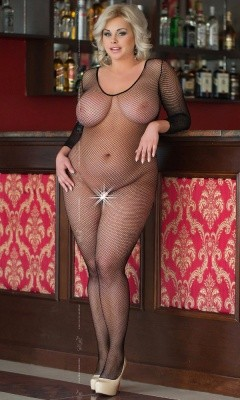 Bodystocking Softland Netty